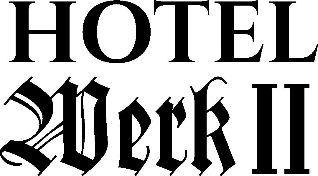 Hotel_Werk_II_Logo