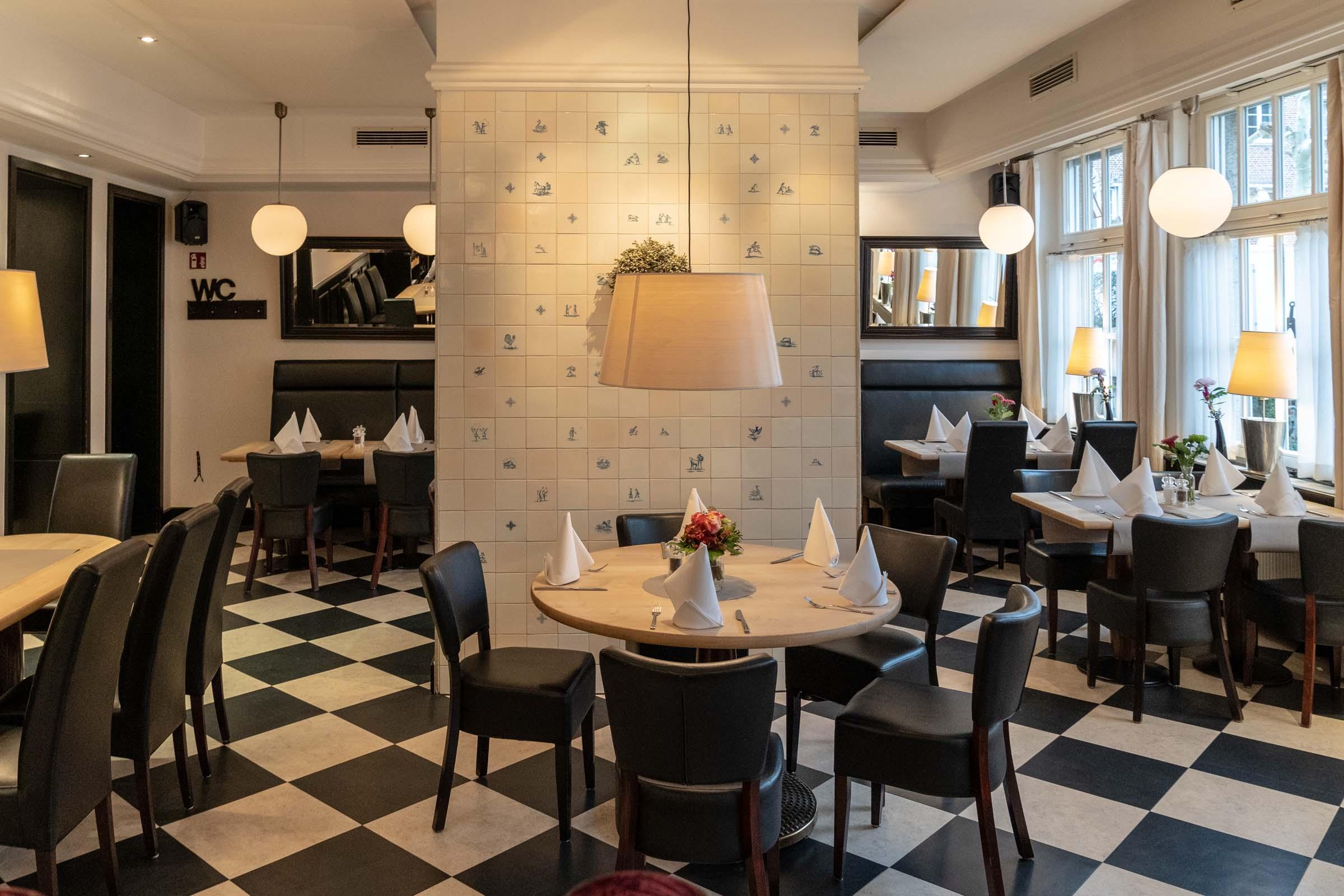 Hotel Werk 2 Bocholt Restaurant